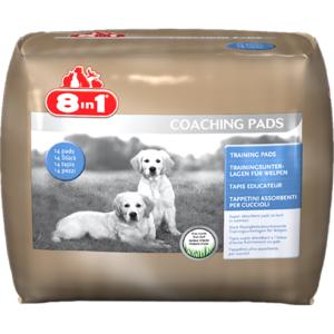 Пеленки для собак и щенков 60*60 8 in 1 Training Pads