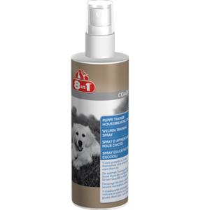 Спрей для приучения щенка к месту туалета 8in1 Puppy Trainer