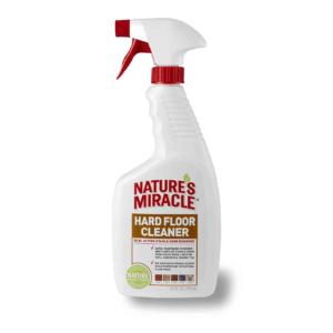 Устранитель пятен и запахов для всех видов полов 8in1 Nature's Miracle