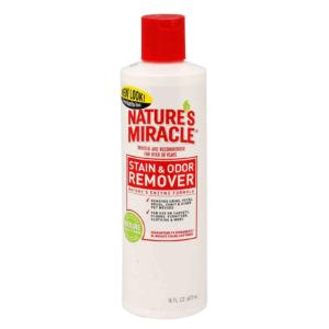 Устранитель пятен и запахов универсальный 8in1 Nature's Miracle