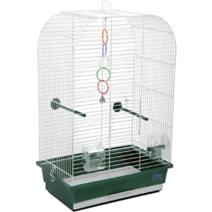 "Клетка для мелких декоративных птиц ТМ Природа ""Аурика"""