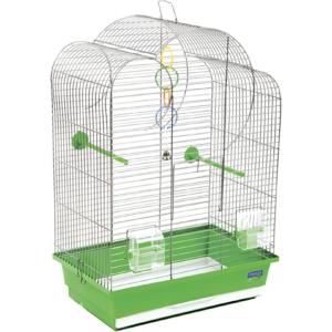 """Клетка для мелких декоративных птиц ТМ Природа """"Воля"""""""