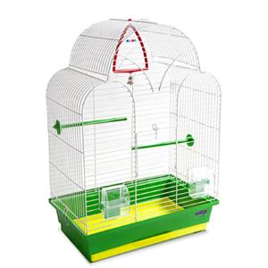 """Клетка для мелких декоративных птиц ТМ Природа """"Изабель- 1"""""""