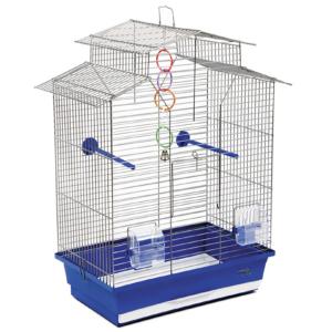 """Клетка для мелких декоративных птиц ТМ Природа """"Изабель- 2"""""""