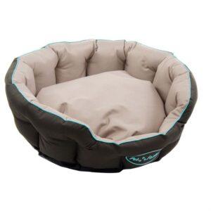 """Лежак для собак Природа Pet Fashion """"БОСФОР"""" 1; 2; 3"""