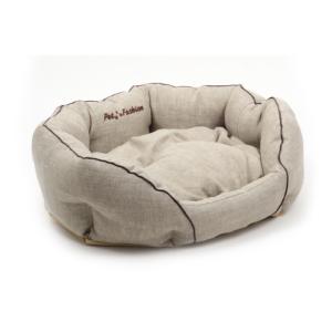 """Лежак для собак и кошек Природа Pet Fashion """"КАНТРИ"""" 1; 2; 3"""