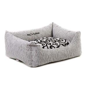 """Лежак для собак и кошек Природа Pet Fashion """"ЖАСМИН"""" 1; 2"""