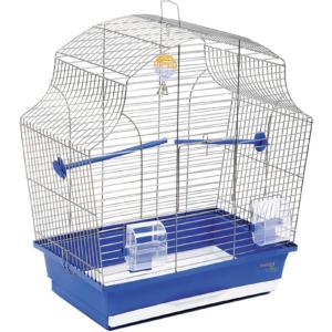 "Клетка для мелких декоративных птиц ТМ Природа ""Мери"""