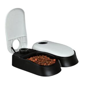 Кормушка автоматическая Trixie TX2 для собак и кошек