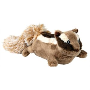 Игрушка для собак Бурундук Trixie плюш