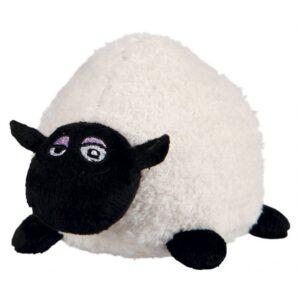 "Игрушка для собак ""Shaun the Sheep"" Овечка ""Shirley"" Trixie плюш"