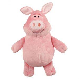 "Игрушка для собак ""Shaun the Sheep"" Trixie Свинка плюш"