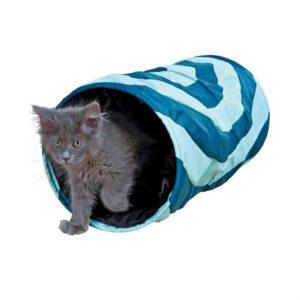 Тоннель для котов Trixie полиэстер ø 25 см./50 см.