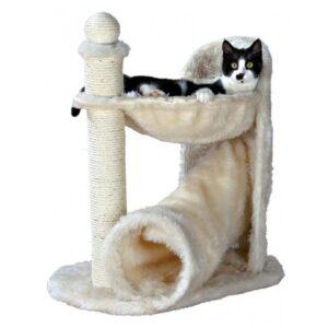 """Дряпка для кошек """"Gandia"""" Trixie кремовая 68 см."""