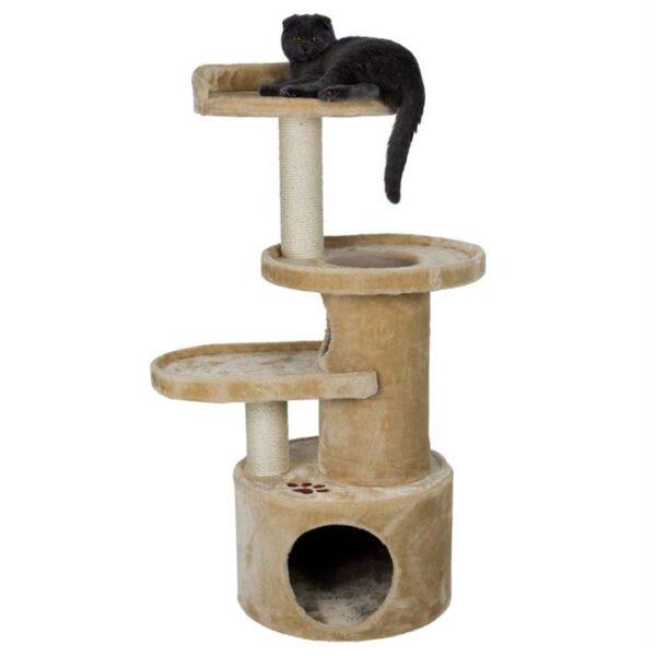 "Дряпка для кошек ""Oviedo"" Trixie бежевая 105 см."