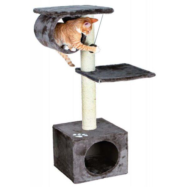 """Дряпка для кошек """"San Fernando"""" (""""Zirkon Extra"""") Trixie бежевая, серая 106 см."""