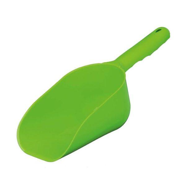 Лопатка-совок для гигиенического наполнителя Trixie размер S, пластик (цвета в ассортименте)