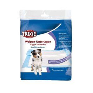 Пеленки для собак с ароматом лаванды Trixie 40 х 60 см. (7 шт.)
