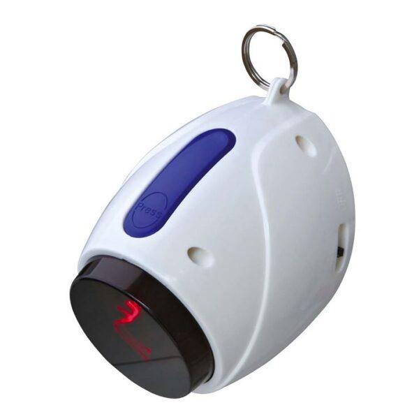 """Игрушка для кошек Указка лазерная на стену """"Moving light"""" Trixie 11 см."""