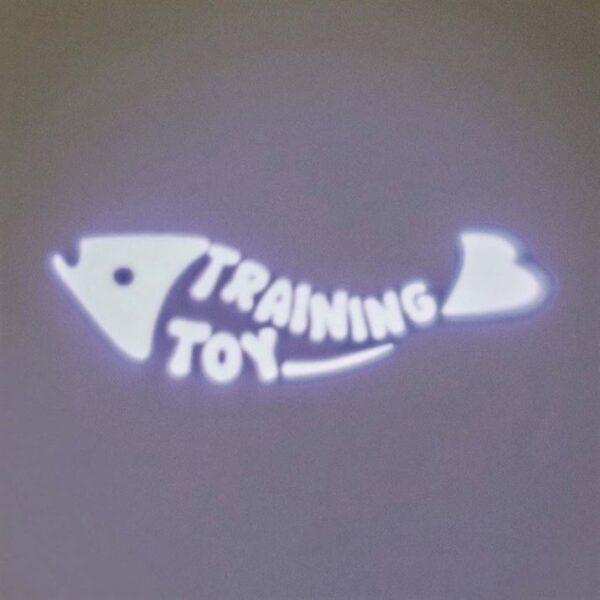 """Игрушка для кошек Указка лазерная """"Catch the light"""" Trixie 8 см."""