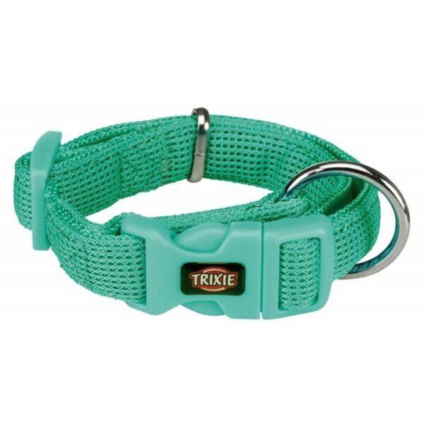 """Ошейник для собак """"Comfort Soft"""" Trixie дышащий, нейлон XS-S 22-35 см./20 мм."""