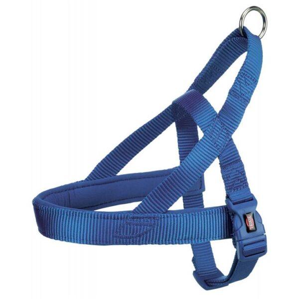 """Шлея для собак """"Premium"""" норвежская Trixie с неопреновой подкладкой, нейлон XL 78-100 см./50 мм."""