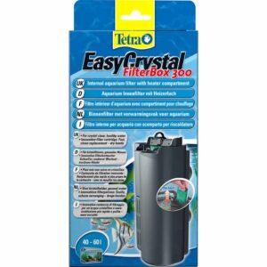 Внутренний фильтр для аквариума Tetra Easy Crystal 300 (на 40-60 л.)