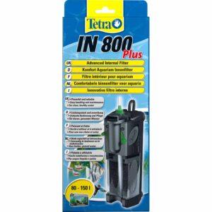 Внутренний фильтр для аквариума Tetra IN 800 Plus (на 80-150 л.)