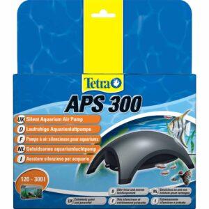 Компрессор для аквариума Tetra APS 300 (на 120-300 л.)