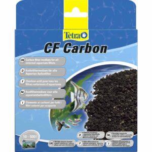 Наполнитель для фильтра - активированный уголь Tetra Carbon 800 мл.