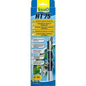 Обогреватель для аквариума Tetra HT 75 w (на 60-100 л.)