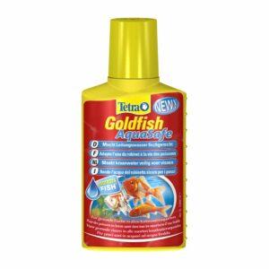 Средство для подготовки воды для золотых рыбок в аквариуме Tetra Goldfish Aqua Safe 100 мл.; 250 мл.
