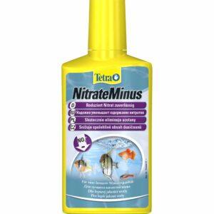 Средство для снижения нитратов в аквариуме Tetra Aqua Nitrate Minus 100 мл.; 250 мл.