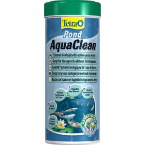 Средство для улучшения качества воды Tetra Pond Aqua Clean 300 мл.