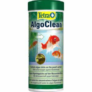 Средство против нитевидных водорослей Tetra Pond Algo Clean 300 мл.