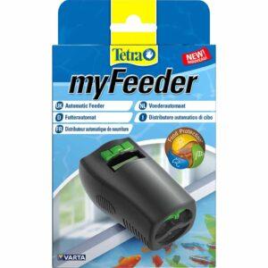 Кормушка автоматическая для рыб Tetra MyFeeder