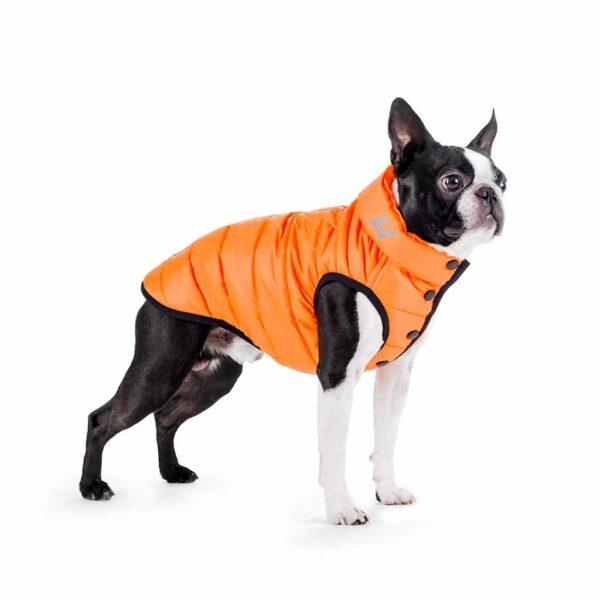 Курточка для собак Collar Airy Vest ONE оранжевая