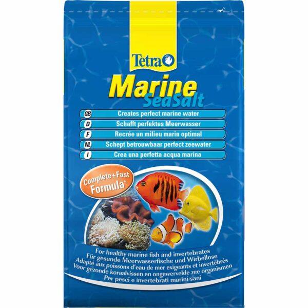 Морская соль Tetra Marine Sea Salt
