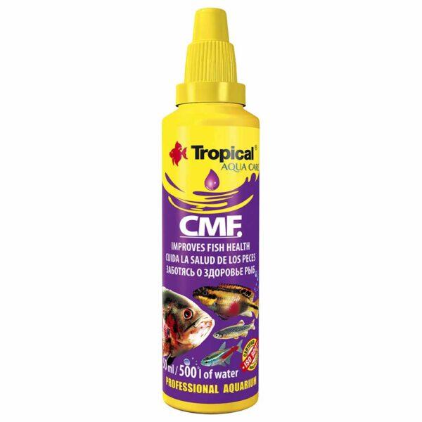 Препарат для лечения рыб Tropical CMF 50 мл.