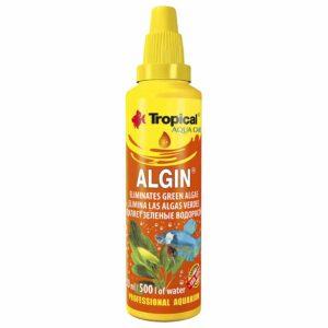Средство против водорослей Tropical Algin