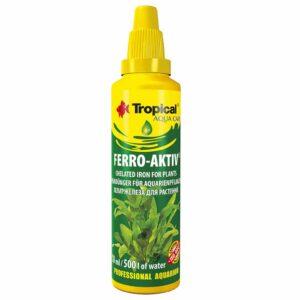 Удобрения с железом для растений Tropical Ferro-Aktiv