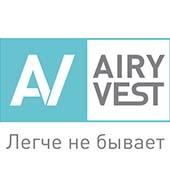 Collar Airy Vest