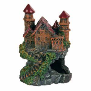Декорация для аквариума – Замок Trixie 13 см.