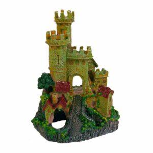 Декорация для аквариума – Замок Trixie 17 см.