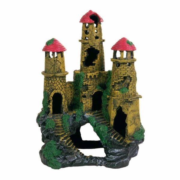 Декорация для аквариума – Замок Trixie 20 см.