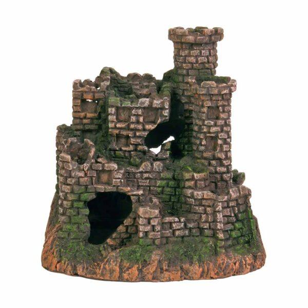Декорация для аквариума – Крепость Trixie 12 см.