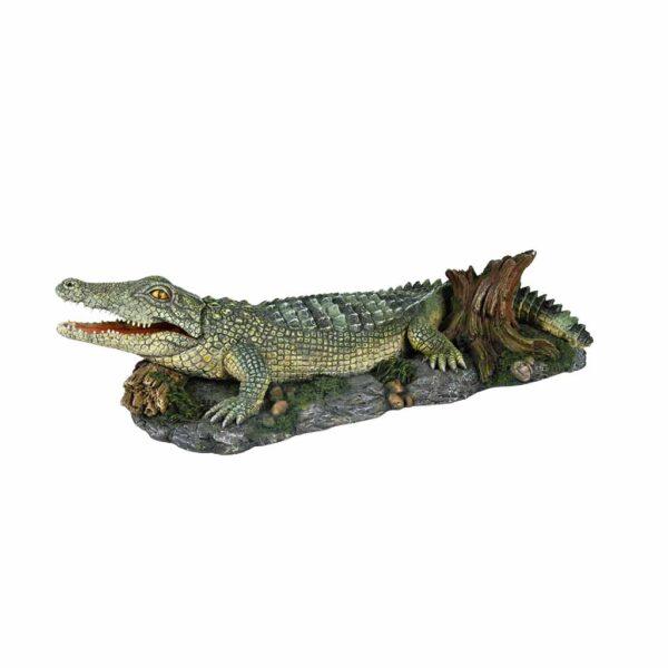 Декорация для аквариума – Крокодил Trixie 26 см.