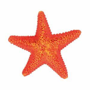 Декорация для аквариума – Морские звезды Trixie 9 см. (набор 12 шт.)