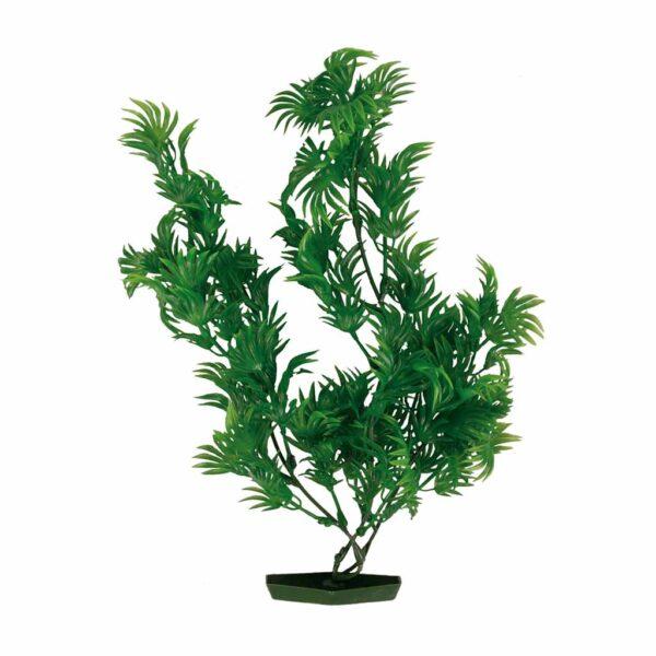Декорация для аквариума – Пластиковое растение Trixie 25 см.