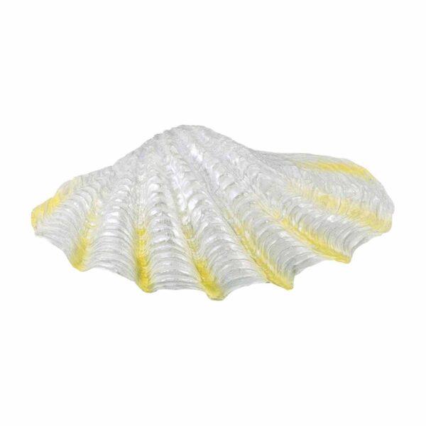 Декорация для аквариума – Ракушки декоративные Trixie 6-9 см. (набор 8 шт.)